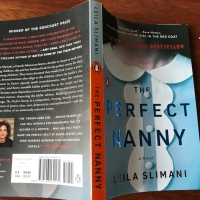 Packaging Leila Slimani's 'The Perfect Nanny'